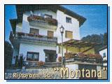 Ristorante Bar Montana