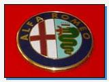 Poggi Alfa Romeo